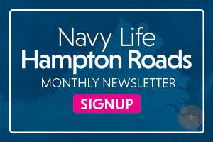 Navy Life Hampton Roads Newsletter